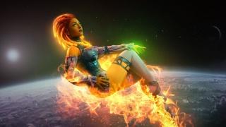 Косплей недели: DC Comics, World of Warcraft, Horizon Zero Dawn