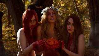 Косплей недели: The Witcher, Pyre, «Заклятье»