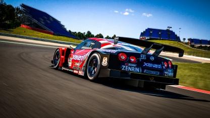 10 лучших гонок десятилетия. От Need for Speed: Hot Pursuit до Gran Turismo Sport