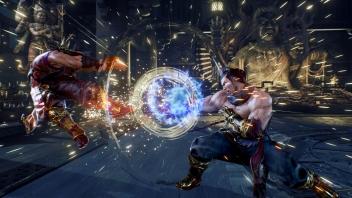 Tekken 7 рецензия игромания 3092