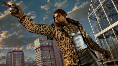 Обзор Tekken7. Железный кулак и стальная пятка