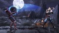 Кровавая река, мясные берега. Mortal Kombat
