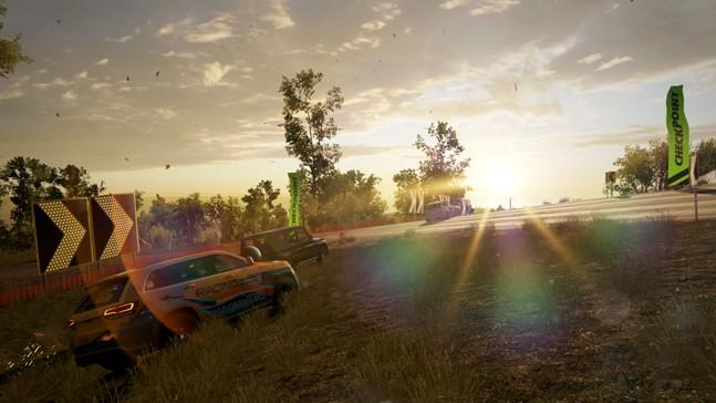 Бесконечное лето. Обзор Forza Horizon 3