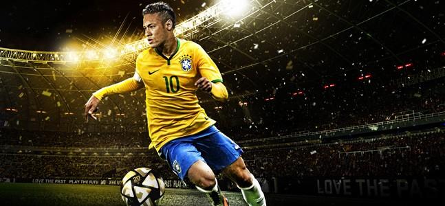 Футбольный симулятор. Обзор Pro Evolution Soccer 2016