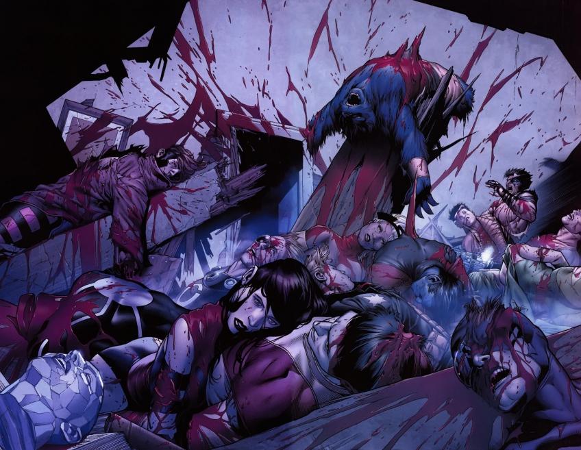 Обзор фильма «Логан». Что такое быть старым мутантом