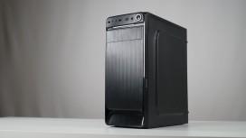 Игровой компьютер за 30 тыс рублей. Сборка и тестирование