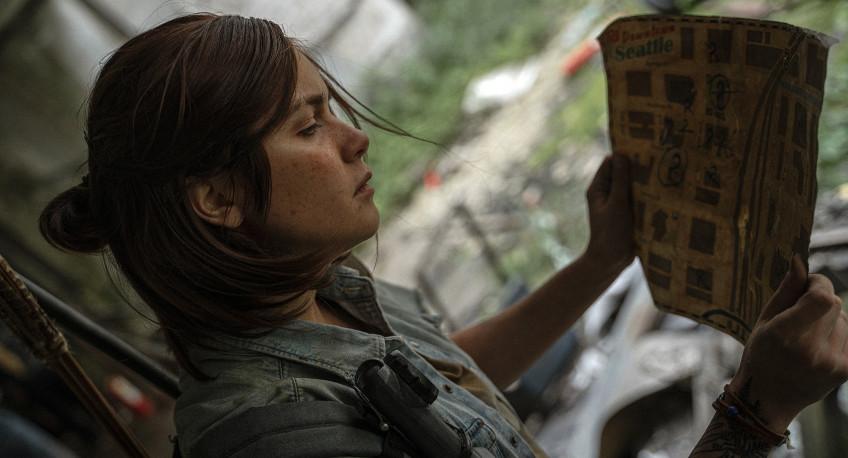 Косплей недели: Cyberpunk 2077, Borderlands: The Pre-Sequel!, The Last Of Us Part II, Dota 2, Helltaker