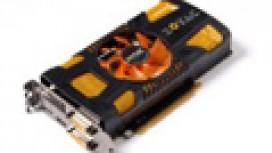 Желтая бестия. Тестирование видеокарты NVIDIA GeForce GTX 560 Ti