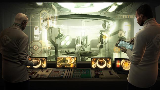 А не пора ли событиям Deus Ex: Mankind Divided случиться в реальности?