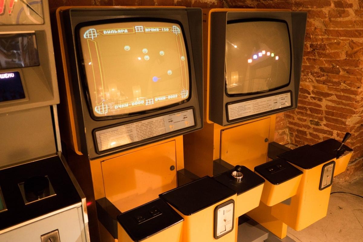 советский игровой автомат подводная лодка