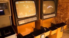Музей советских игровых автоматов: от «Морского боя» до «Магистрали»