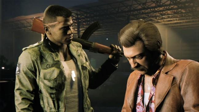 Насилие, рок-н-ролл и все остальное в Mafia 3