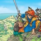 Обзор Dragon Quest XI: Echoes of an Elusive Age. Один взгляд назад