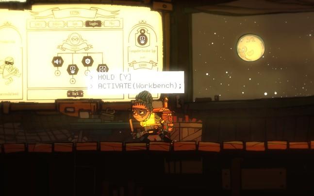 Процедурная игра года: Nuclear Throne, Crypt of the Necrodancer, Invisible, Inc.