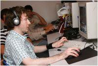 Репортаж с ASUS Summer 2007