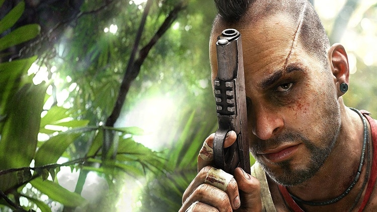 Лучшие игры. Год 2012: Far Cry 3, Dishonored, XCOM: Enemy Unknown