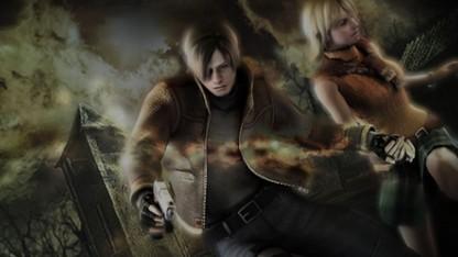 На всякий товар свой покупатель. Еще один Resident Evil4 HD