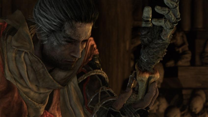 7 вещей, которые нужно знать перед покупкой Sekiro: Shadows Die Twice