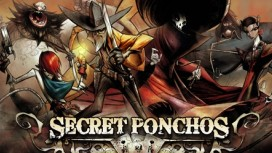 Первые впечатления от Secret Ponchos