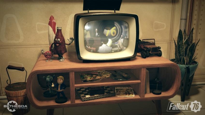 Fallout 76 рискует похоронить серию