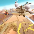 Обзор Mario + Rabbids Kingdom Battle. Усато-пушистый XCOM
