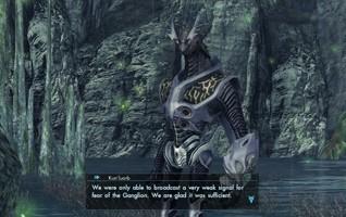 Тайна третьей планеты. Обзор Xenoblade Chronicles X