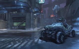 Тренировки спартанцев. Впечатления от бета-версии Halo Online