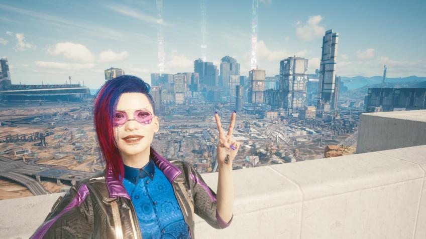 Обзор Cyberpunk 2077. У CD Projekt Red получилось
