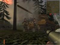 Battlefield – из прошлого в будущее