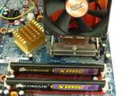 Климат-контроль для процессора. Тестирование кулеров для Socket 775