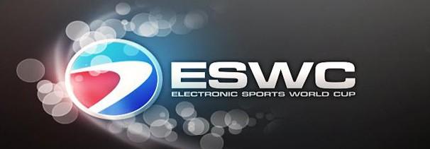 Итоги парижского ESWC 2013