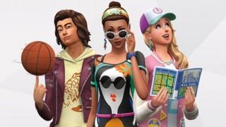 «The Sims 4: Жизнь в городе». Квартиры с характером