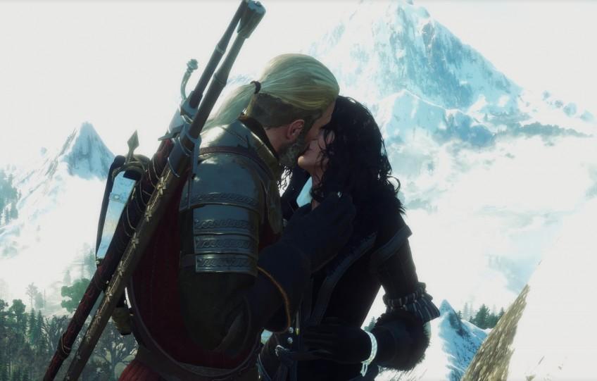 Летняя романтика: 7 самых памятных поцелуев в играх