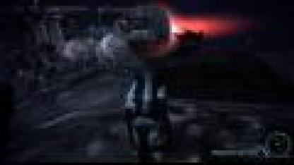 Mass Effect: Гибель с небес