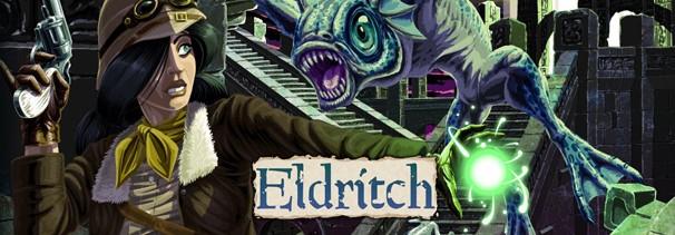 скачать трейнер для Eldritch - фото 10
