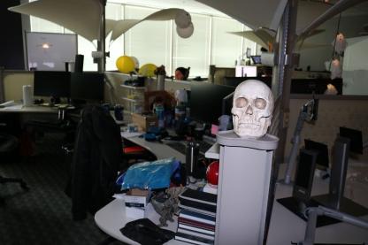 SMITE, Paladins и Realm Royale: мы побывали на DreamHack и Hi-Rez Expo