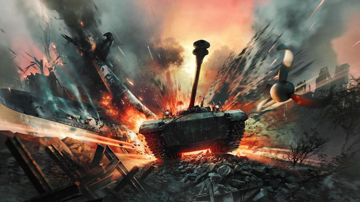 15 лет Gaijin Entertainment. Путь от «Бумера: Сорванные башни» до War Thunder