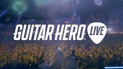 Роковое возвращение. Обзор Guitar Hero Live