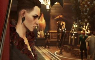 Dishonored 2. Как способности героев решили бы наши проблемы