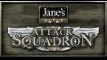 Jane`s Attack Squadron
