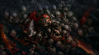 Dawn of Waaagh! Превью Warhammer 40 000: Dawn of War 3