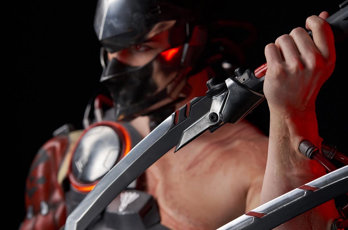 Overwatch Cosplay Battle — косплей-баттл для поклонников игры Blizzard