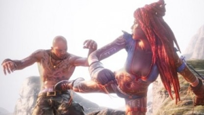 Gamescom-2013: Fighter Within