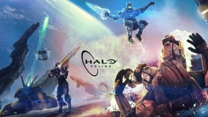 Для России — с любовью. Превью Halo Online