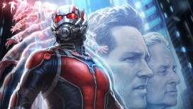 Человек-муравей: всё, что нужно знать о самых миниатюрных героях вселенной Marvel