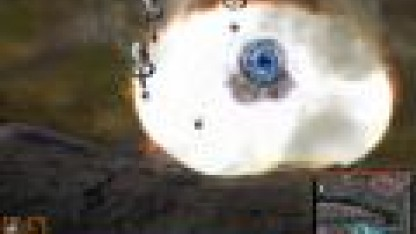 Руководство и прохождение по 'Universe at War: Earth Assault'