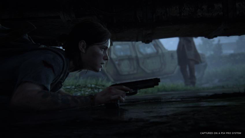 Когда чувства сильнее разума. Беседа о The Last of Us. Part II