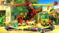 """Коды по """"Super Street Fighter 4"""""""