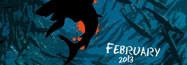 Главные события февраля