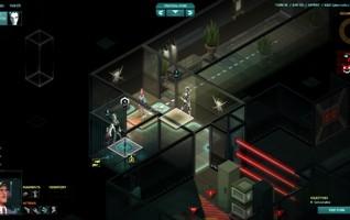 Кибершпионы в кибербудущем. Обзор Invisible, Inc.